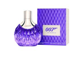James Bond 007 for Woman III Eau de Parfum