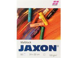 JAXON Skizzenblock A4