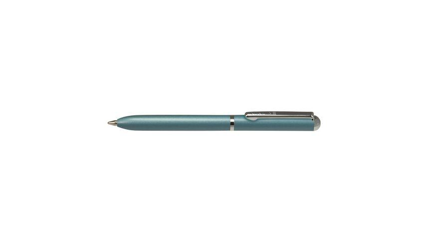 ONLINE Kugelschreiber Portemonnaie Mini