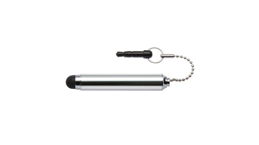ONLINE Mini Touch Pen metallic