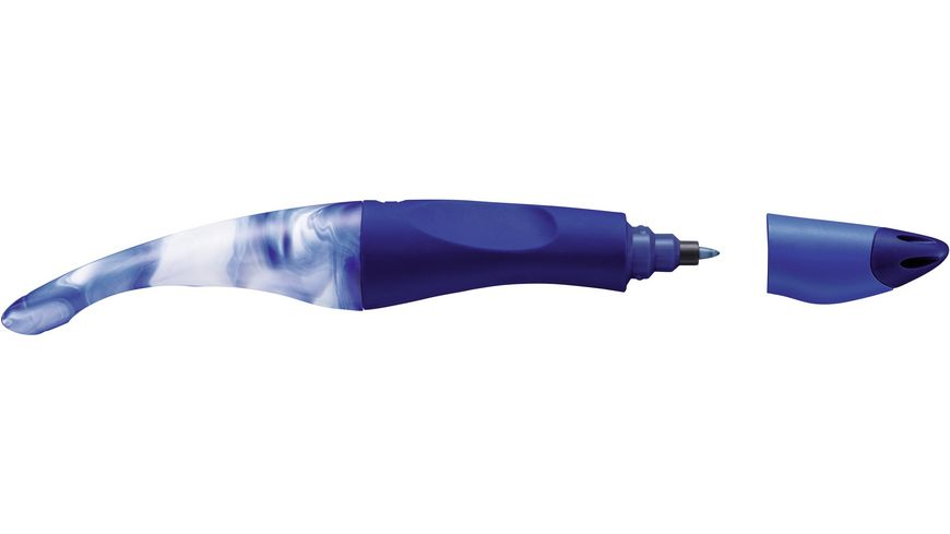 STABILO Tintenroller EASYoriginal Marbled Colors Edition fuer Linkshaender