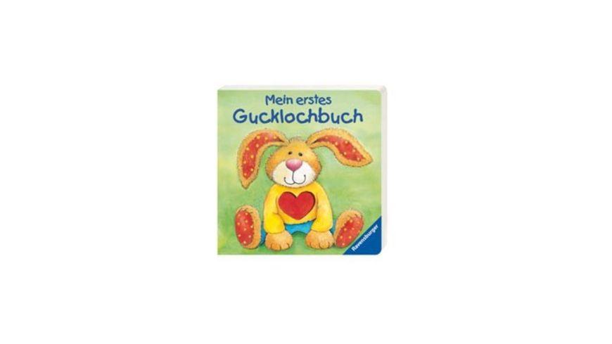 Ravensburger Mein erstes Gucklochbuch