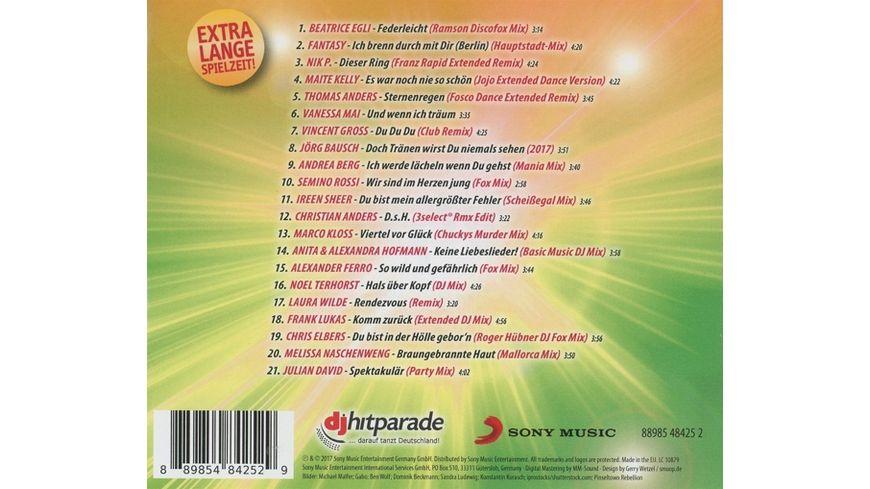 DJ Hitparade Vol 12
