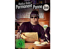 Permanent Panne