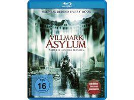Villmark Asylum Schreie aus dem Jenseits