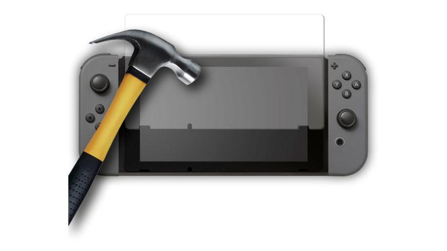 Switch Schutzglas