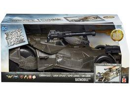 Mattel DC Justice League Movie Feature Batmobil 30 cm