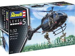 Revell 04948 H145M LUH KSK