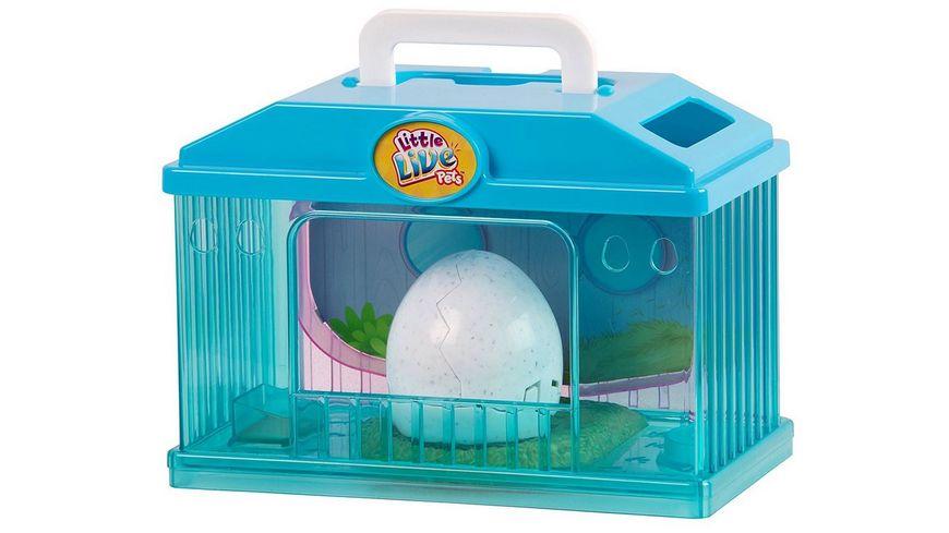 BOTI LITTLE LIVE PETS Surprise Chick Huehnerhaus
