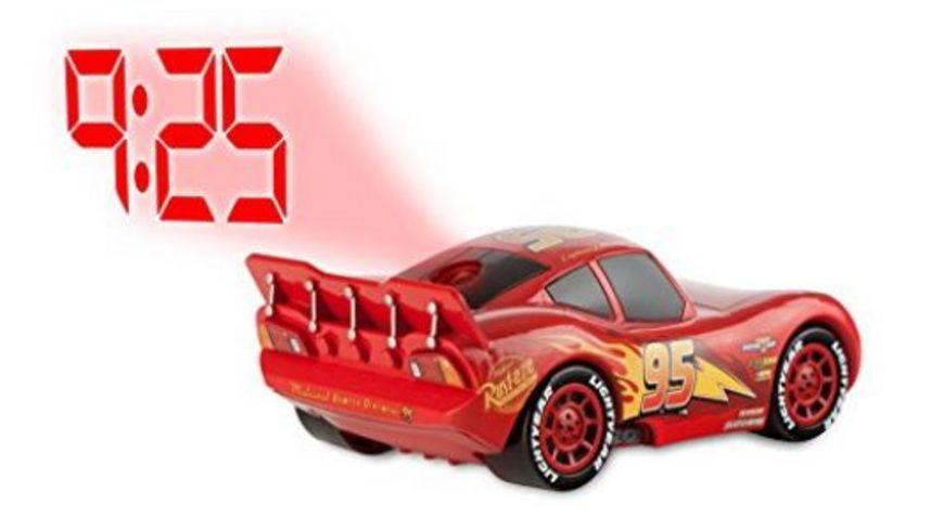 Joy Toy Cars Projektionswecker