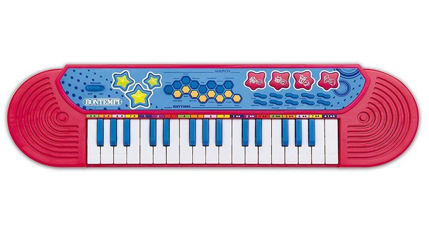 Bontempi Keyboard 123080