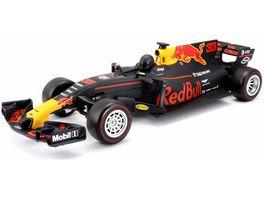 Maisto Tech RC 1 24 F1 Red Bull Racing 2017