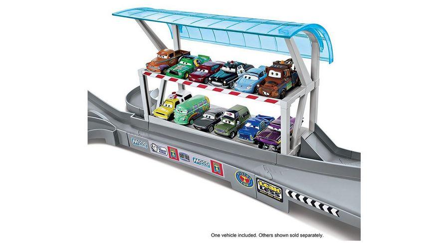 Mattel Cars 3 Ultimative Florida Rennstrecke