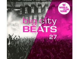 Big City Beats 27 World Club Dome 2017 Winter Ed