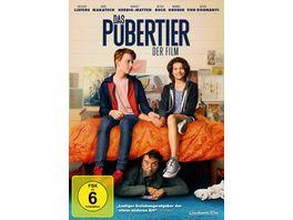 Das Pubertier Der Film
