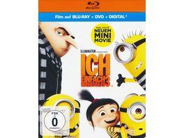 Ich Einfach unverbesserlich 3 DVD