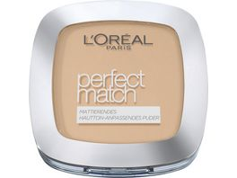 L OREAL PARIS Puder Perfect Match Puder