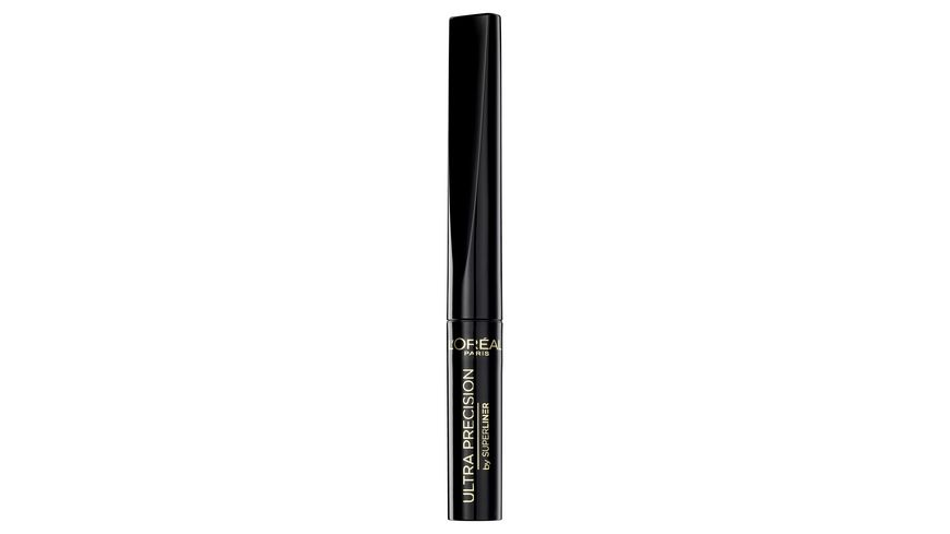 L OREAL PARIS Fluessig Eyeliner Superliner Ultra Precision
