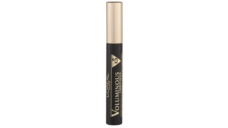 L OREAL PARIS Mascara Voluminous Mascara Carbon Black