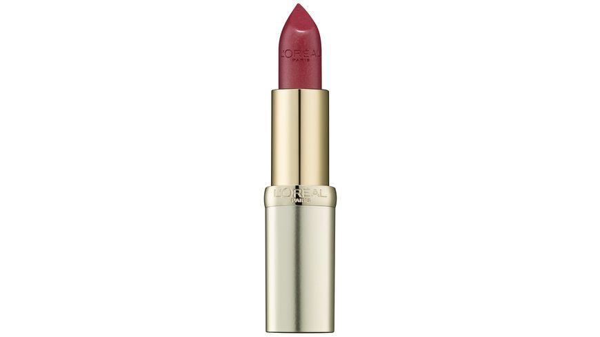 L OREAL PARIS Lippenstift Color Riche