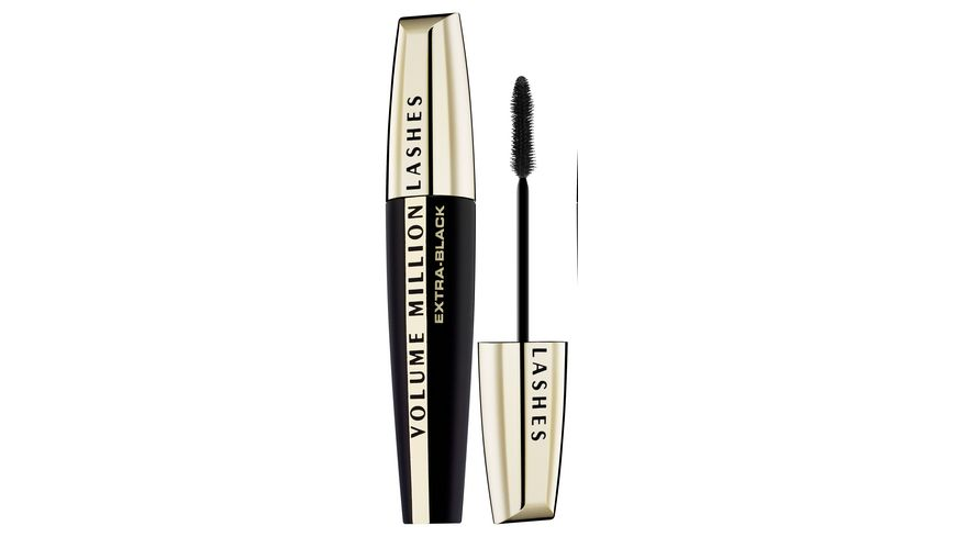 L OREAL PARIS Mascara Volume Million Lashes Extra Black