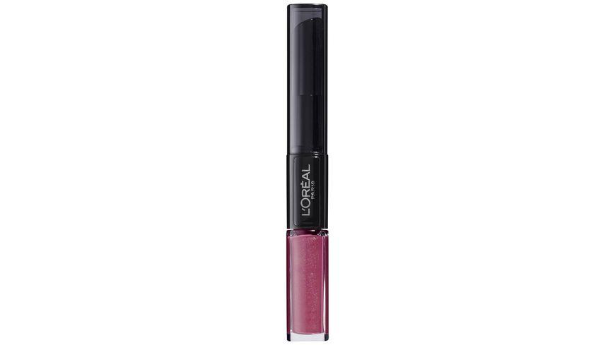 L OREAL PARIS Lippenstift Infaillible X3