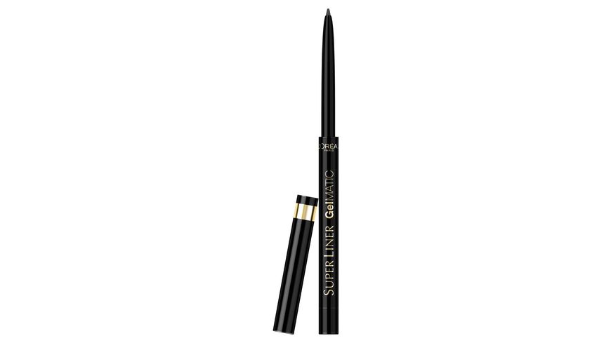 L OREAL PARIS Automatik Eyeliner Superliner Mat Matic