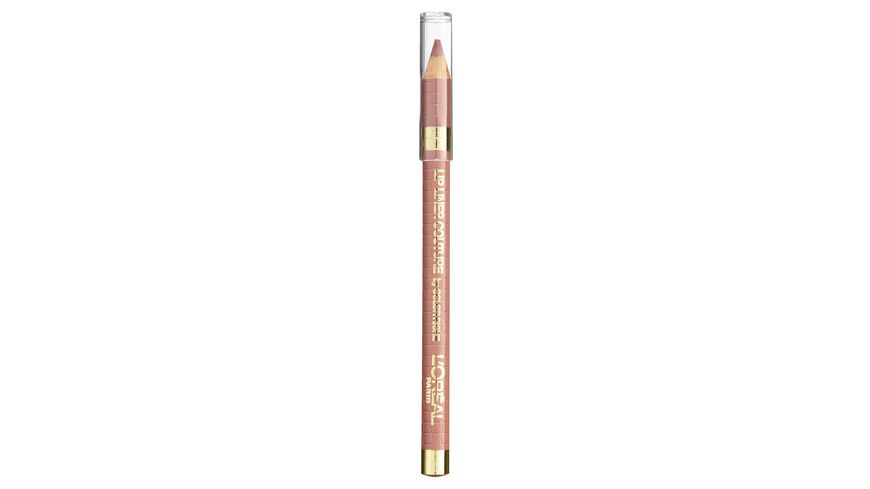 L OREAL PARIS Lipliner Color Riche Couture