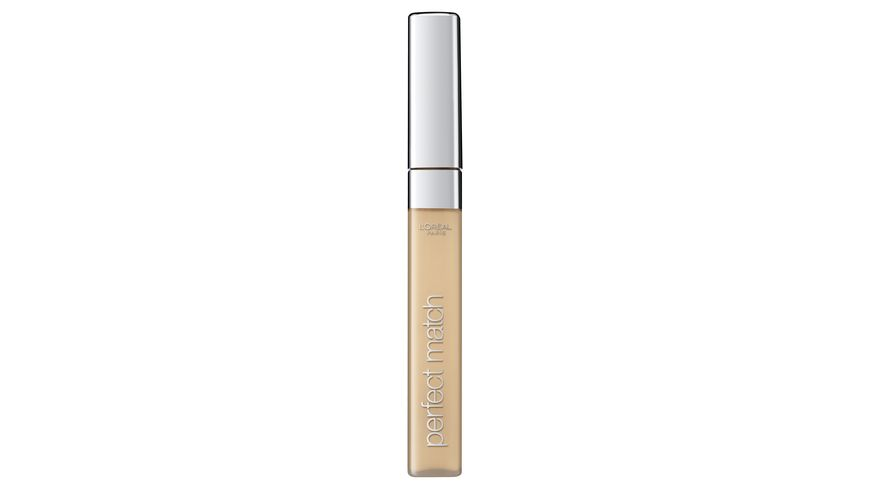 L OREAL PARIS Concealer Perfect Match