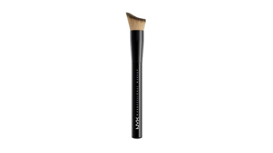 NYX PROFESSIONAL MAKEUP Foundation Pro Brush Total