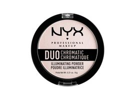 NYX PROFESSIONAL MAKEUP Powder Duo Chromatic