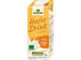 Alnatura Hafer Drink ungesuesst 1L
