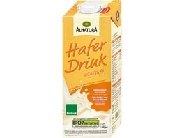 Alnatura Hafer Drink ungesuesst