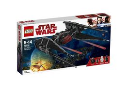 LEGO Star Wars 75179 Kylo Ren s TIE Fighter