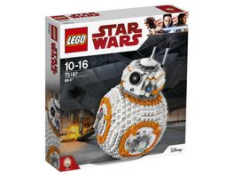 LEGO Star Wars 75187 BB 8