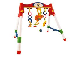 Bieco Baby Gym klappbar