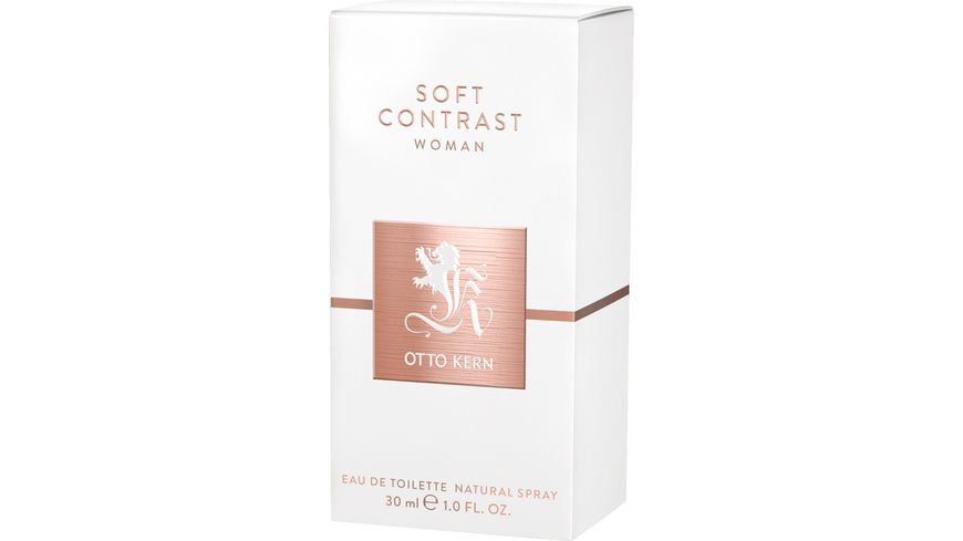 OTTO KERN Soft Contrast Eau de Toilette Natural Spray