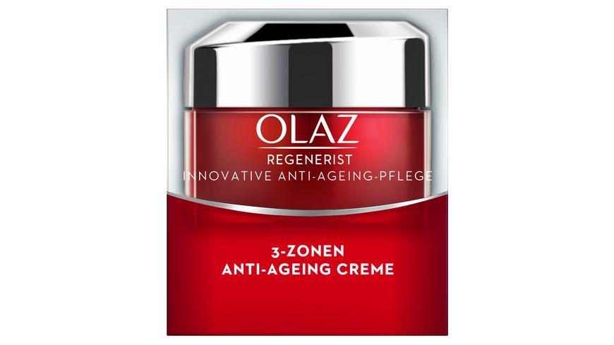 OLAZ Regenerist 3 Zonen Anti Aging Creme