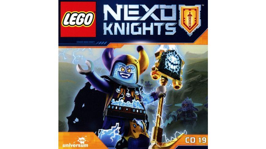 Lego Nexo Knights Hoerspiel Folge 19