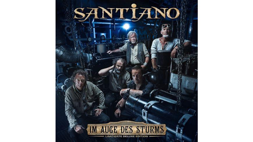 Im Auge Des Sturms Limitierte Deluxe Edition