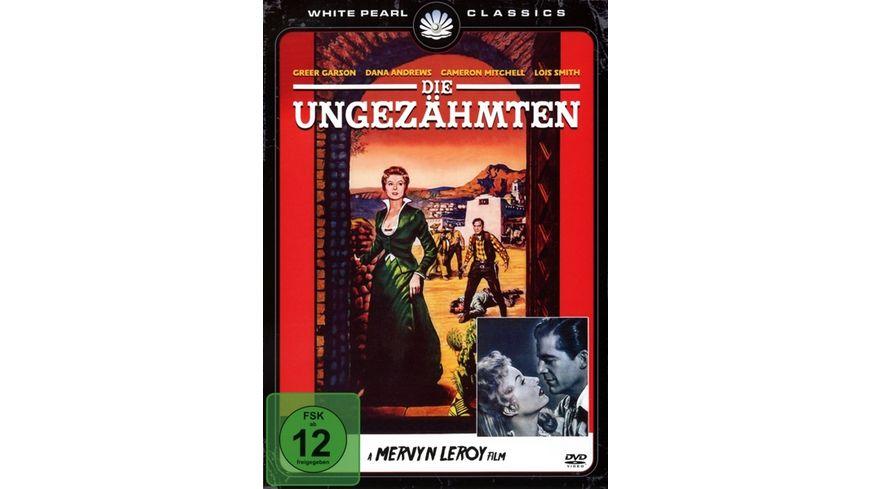 Die Ungezaehmten Original Extended Kinofassung