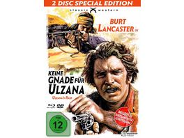 Keine Gnade fuer Ulzana DVD SE