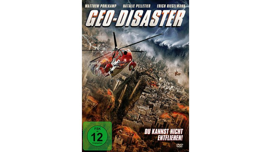 Geo Disaster