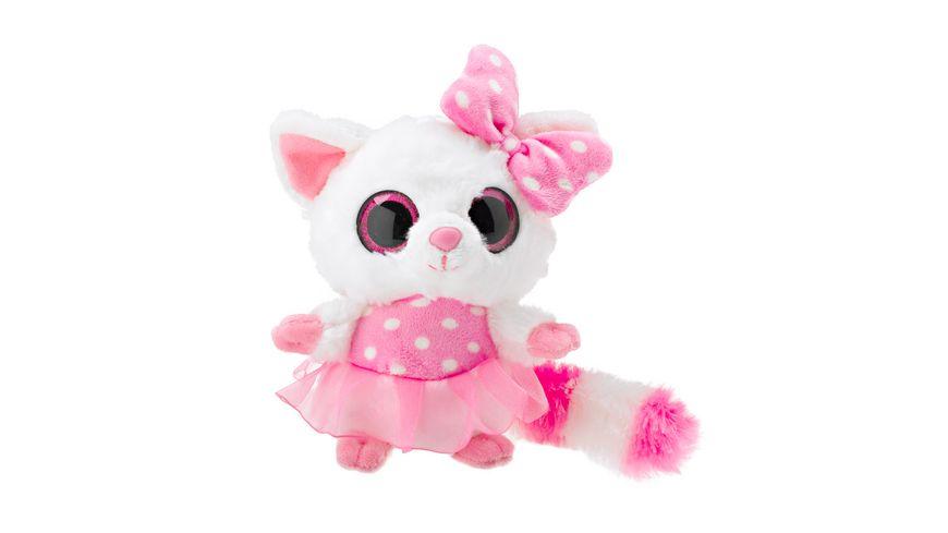 Mueller Yoohoo Girl weiss pink 15 cm