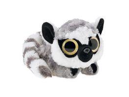 Mueller Yoohoo Lemur grau 22 cm