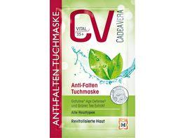CV Vital Anti Falten Tuchmaske