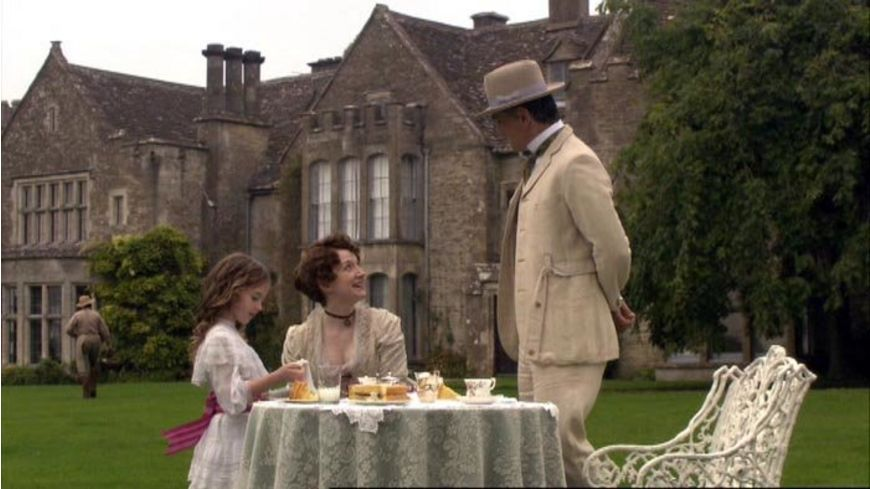 Lark Rise to Candleford Staffel 1 2 9 DVDs