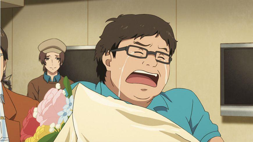 Shirobako Staffel 1 3 Episoden 09 12