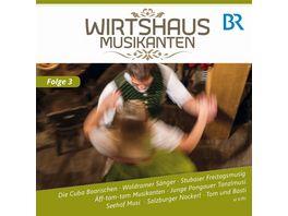 Wirtshaus Musikanten BR FS F 3