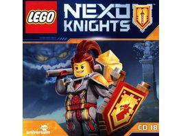 Lego Nexo Knights Hoerspiel Folge 18